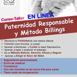 2 Feb Paternidad Responsable y Método Billings